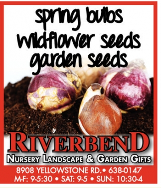 Spring Bulbs, Wildflower seeds, Garden Seeds