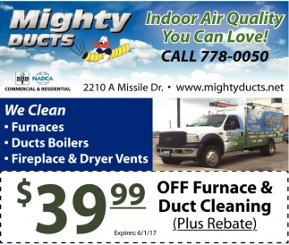 Indoor Air Quality You Can Love!
