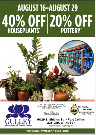 40% OFF and 20% OFF