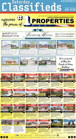 #1 Properties
