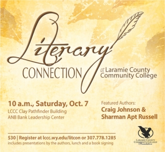 Literary Connection