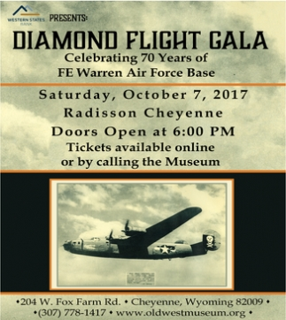 Diamond Flight Gala