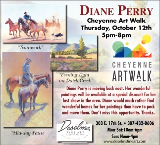 Diane Perry