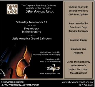 59th Annual Gala
