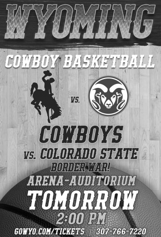 Cowboy Basketball