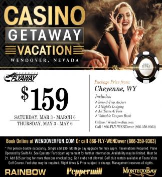 Casino Getaway