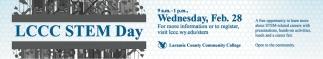 LCCC STEM Day