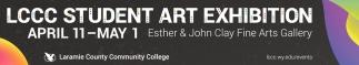 LCCC Student Art Exhibition