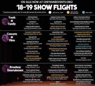 Show Flights
