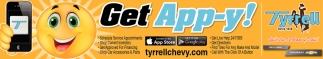 Get App-y!