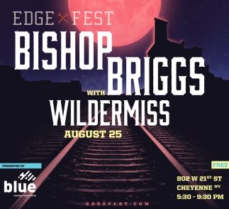 Bishop Biggs with Wildermiss