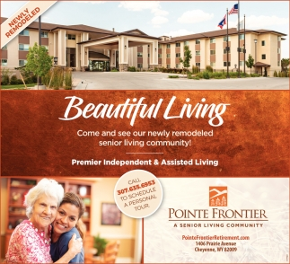 Senior Living Community