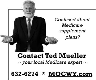 Confused about Medicare Supplement Plans?