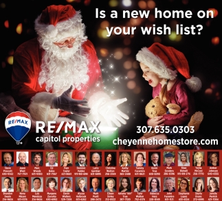 Is a New Home on Your List?