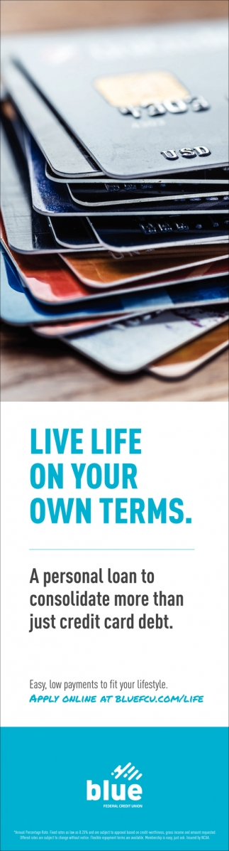 Live Life on Your Own Terms