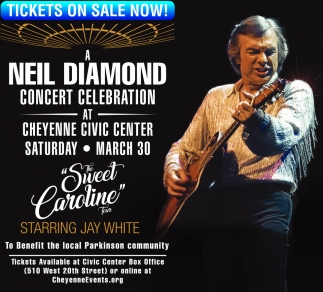 Neil Diamond Concert Celebration
