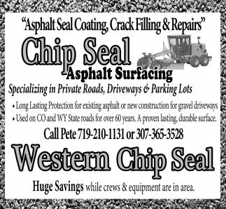 Asphalt Surfacing