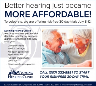 Better Hearing Just Became More Affordable