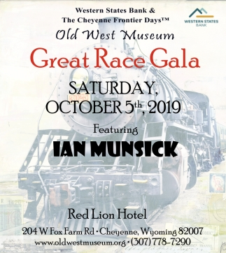 Great Race Gala