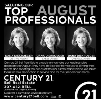 Top Professionals