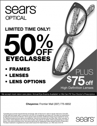 465a060309 LIMITED TIME ONLY 50% OFF Eyeglasses