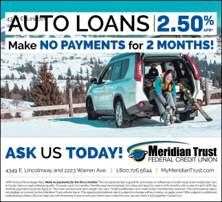Ask Us Today!