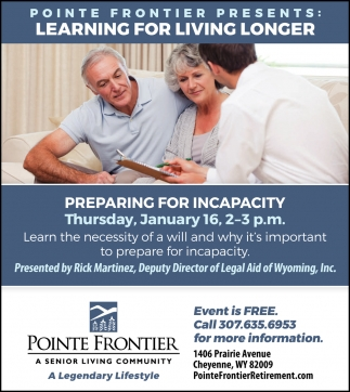 Learning for Living Longer