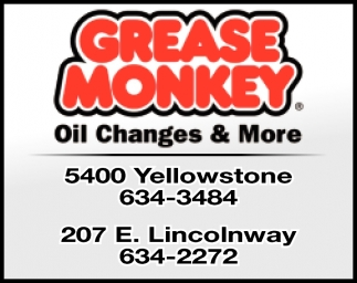 Oil Changes & More